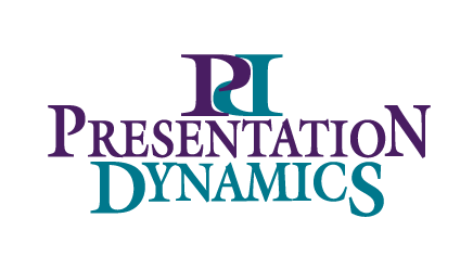 Presentation Dynamics Expert Video Training